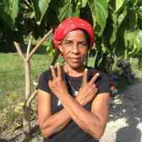 encontrar lourdes la coneja pueblo turismo guía mi río san juan maría trinidad sánchez república dominicana