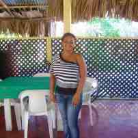 encontrar iris jimenez estrella pueblo turismo guía mi río san juan maría trinidad sánchez república dominicana